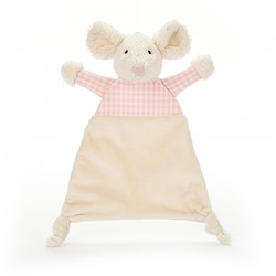 Jellycat Daisy Souris Soother - 23cm