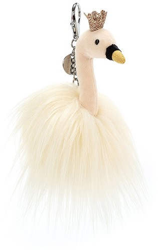Jellycat Chique cygne Sac Charmant