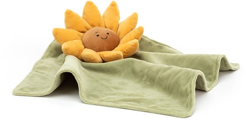 Jellycat Fleury Sunflower Soother - 15x34cm