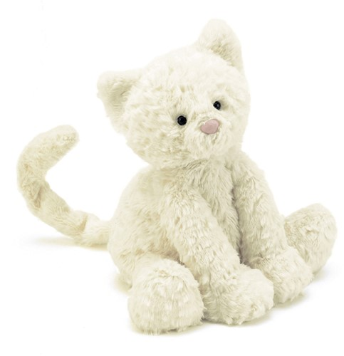 Jellycat Fuddlewuddle Chaton Medium - 23cm