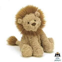 Jellycat Fuddlewuddle Lion Medium - 23cm