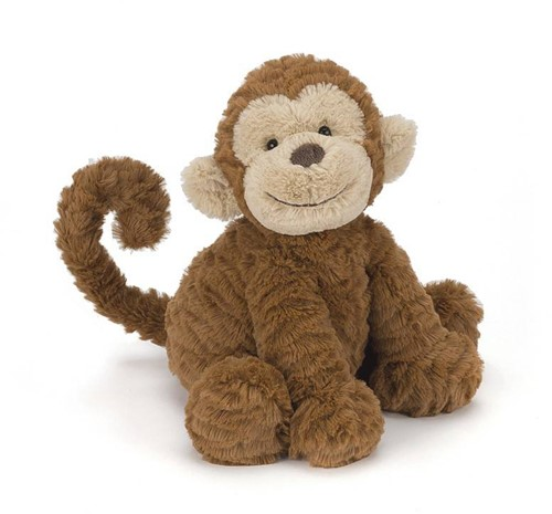 Jellycat Fuddlewuddle Singe Medium - 23cm