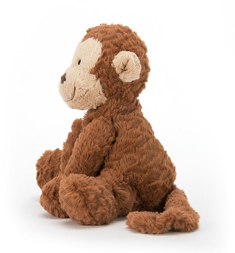 Jellycat Fuddlewuddle Singe Medium - 23cm-2