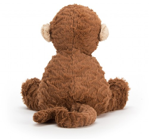 Jellycat Fuddlewuddle Singe Medium - 23cm-3