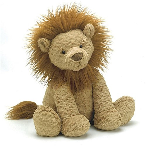 Jellycat Fuddlewuddle Lion Grand- 31 cm
