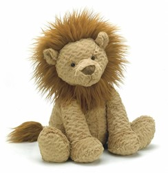 Jellycat  Fuddlewuddle Lion Grand - 44 cm