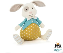Jellycat Lewis Lapin Grand - 25cm