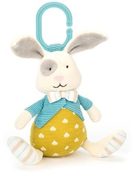 Jellycat Lewis lapin Jitter - 15cm