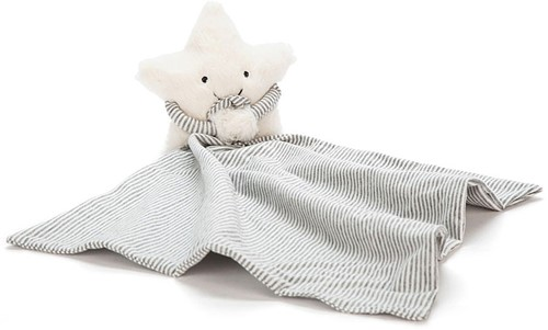 Jellycat Peitte étoile Soother - 33cm