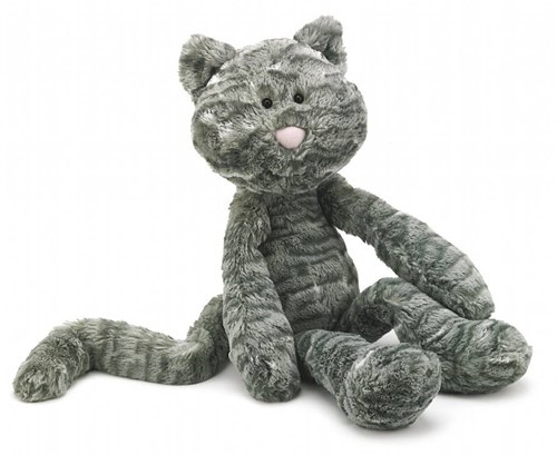 Jellycat  Merryday Chat Medium - 41 cm