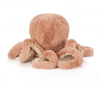 Jellycat Odell Poulpe-3