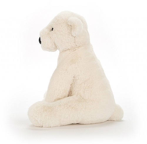 Jellycat Perry ours polaire Petit - 36cm-2