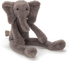 Jellycat Pitterpat Éléphant Medium - 40cm