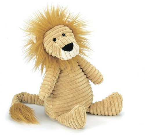 Jellycat Cordy Roy Lion Medium - 38 cm