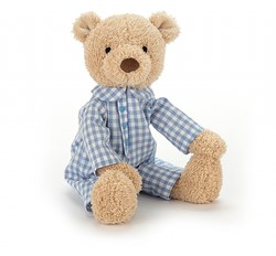 Jellycat Thomas ours- 25cm