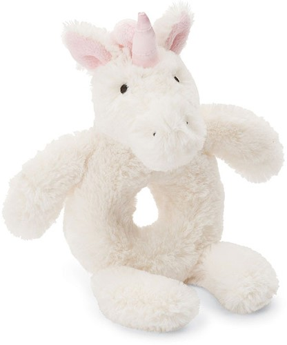 Jellycat Bashful Unicorn Grabber