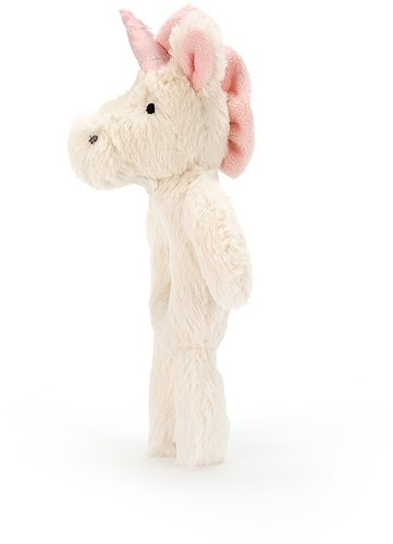 Jellycat Bashful Unicorn Grabber-2